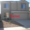 36561 W. NINA ST Maricopa, AZ 85138